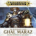 Ghal Maraz: Age of Sigmar: Realmgate Wars, Book 3 Audiobook by Guy Haley, Josh Reynolds Narrated by Jonathan Keeble