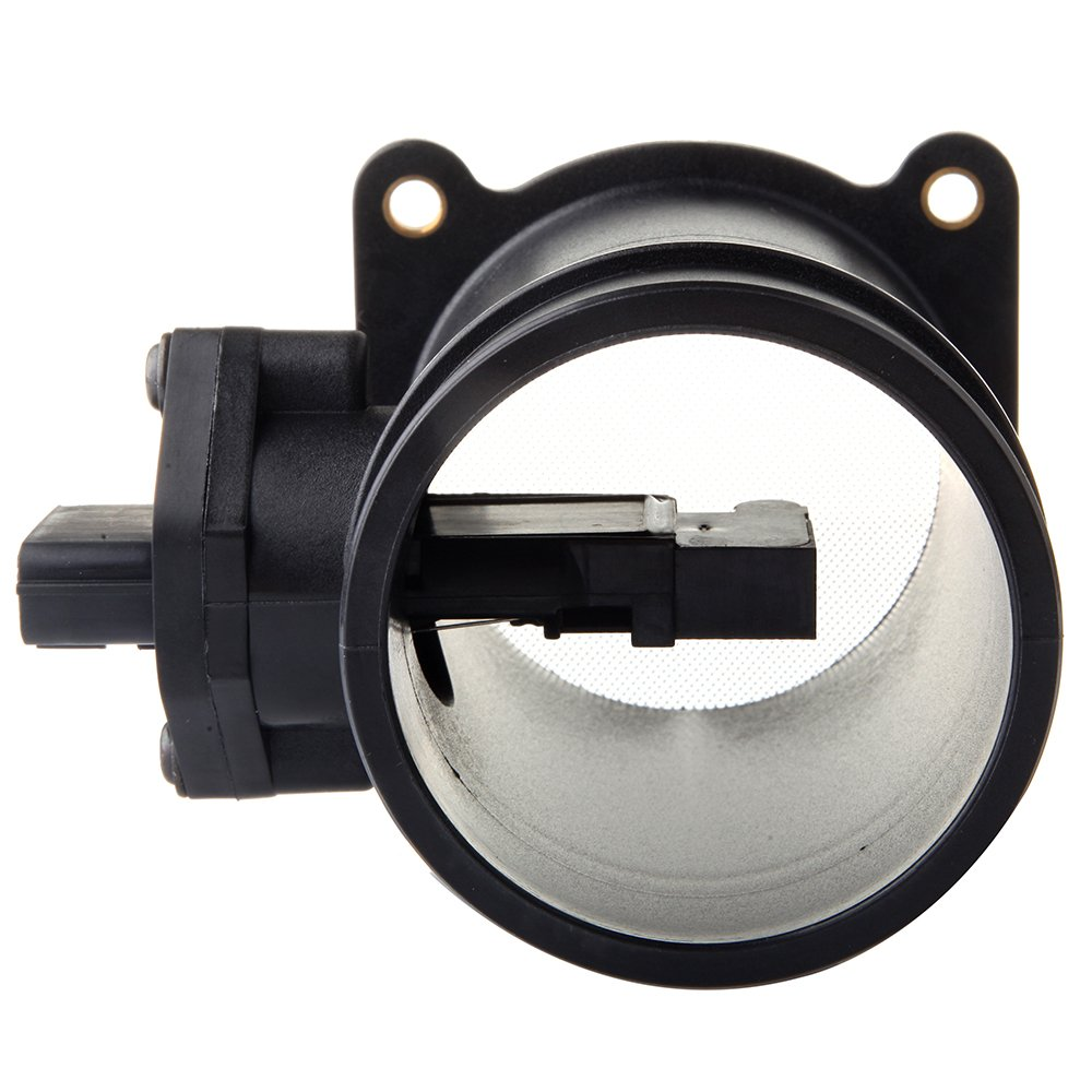 SCITOO Mass Air Flow Sensor Meter MAF 22680AM600 Fit Infiniti G35 Nissan Maxima 2003 Infiniti I35 2003 2004