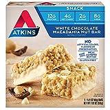 Atkins Gluten Free Snack Bar