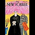 The New Yorker, March 19th 2018 (Rebecca Mead, Sheila Marikar, Lauren Collins) | Rebecca Mead,Sheila Marikar,Lauren Collins
