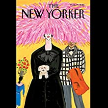 The New Yorker, March 19th 2018 (Rebecca Mead, Sheila Marikar, Lauren Collins) Periodical by Rebecca Mead, Sheila Marikar, Lauren Collins Narrated by Jamie Rennel