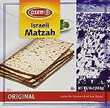 Matzah Osem Israeli Passover Matzah (Single Box)