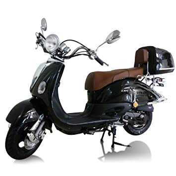 motorroller 50ccm kaufen affordable vespa et sonderfarbe. Black Bedroom Furniture Sets. Home Design Ideas
