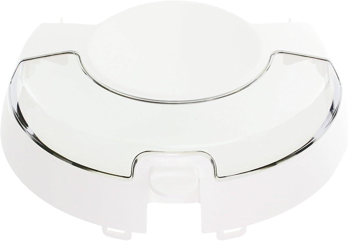 Tefal Actifry 65-TF-09 - Tapa para batidora de vaso, transparente ...