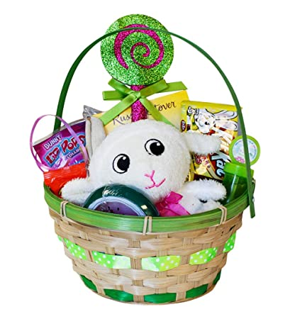 Marshmallow Peeps Bubbles 3 gift yellow purple blue Easter Decor Basket toy fill