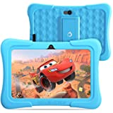 Dragon Touch Y88X Pro 7 inch Kids Tablets, 2GB RAM 16GB ROM, Android 9.0 Tablet, Kidoz Pre Installed with Disney Contents (Mo