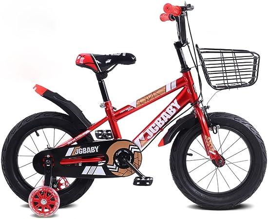 Fenfen Bicicletas para Niños 2-5-8 Años de Edad, Cochecito de bebé ...