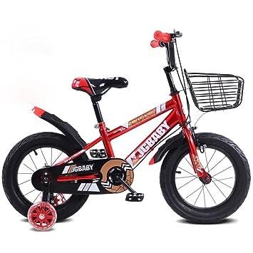 Fenfen Bicicletas para Niños 2-5-8 Años de Edad, Cochecito de bebé