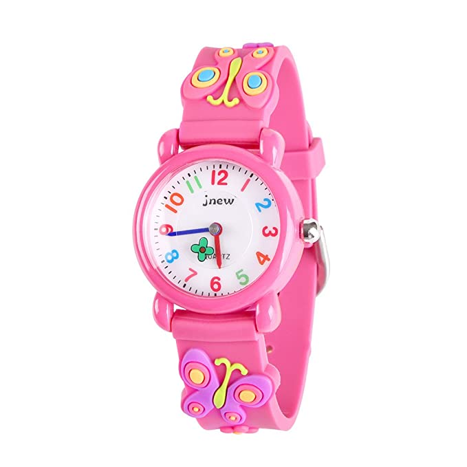 Amazon Gift For 4 9 Year Old Girls Boys Kids Watch Toys For 3
