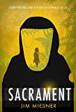 Sacrament: A short prequel