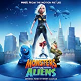 Monsters vs. Aliens (Music from the Motion Picture)