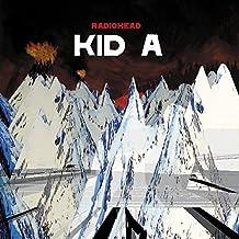 "Kid A 180 Gram 12"" LP UK Import"