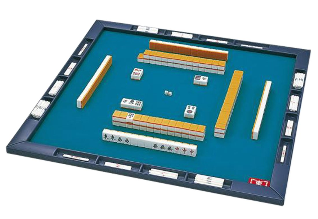 más descuento Your tile tile tile set Mahjong set junk Matt (japan import)  100% autentico