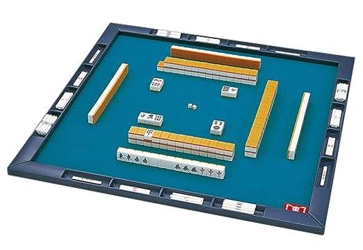Mahjong set Junk Mat set tile set