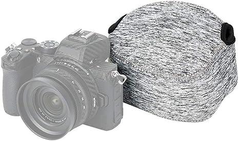JJC - Funda de Neopreno para cámara Nikon Z50 con Lente Nikkor Z ...