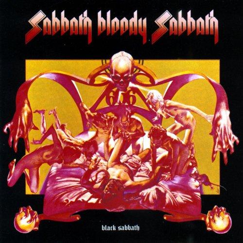 Sabbath Bloody Sabbath (Remast...