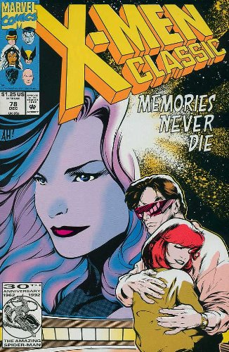 X-Men Classic, Edition# 78 for sale  Delivered anywhere in USA