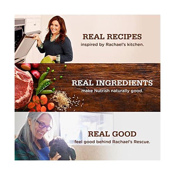 Rachael Ray Nutrish PEAK Natural Wet Dog Food 8