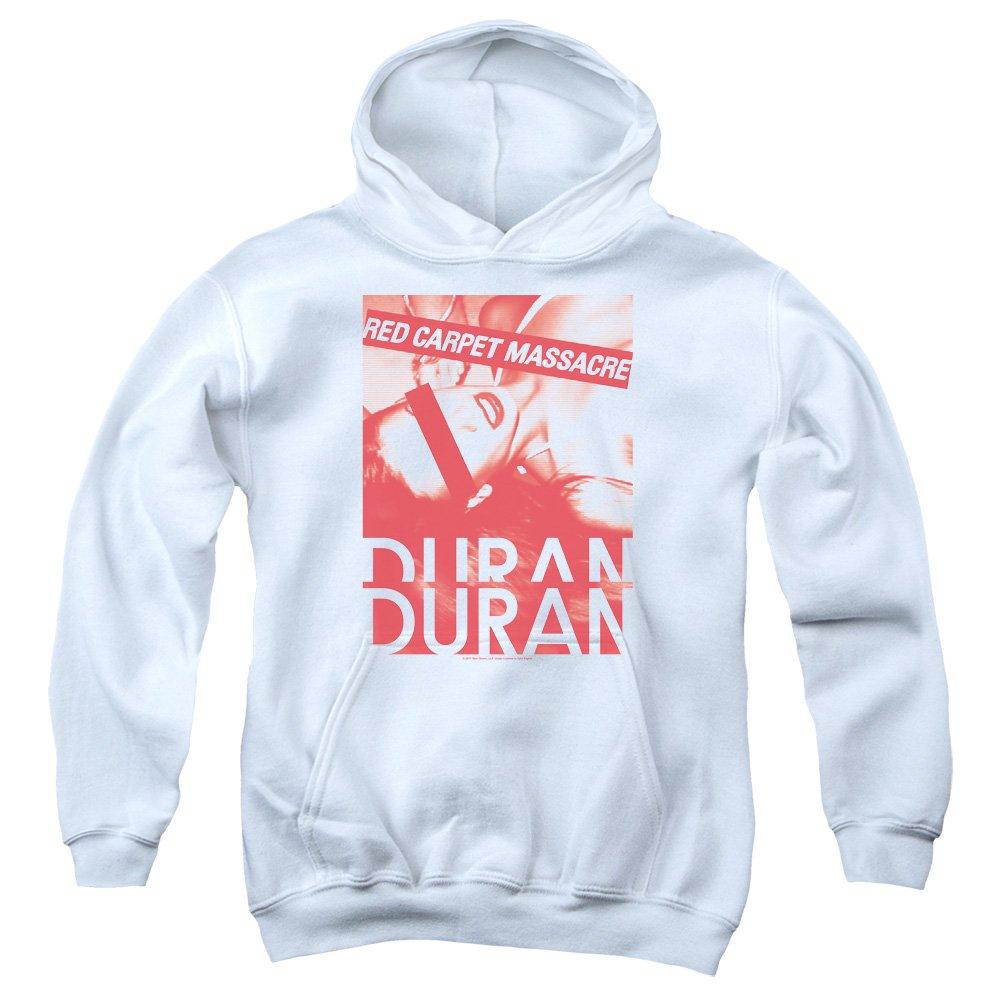 Duran Duran - - Jugend Roter Teppich Massacre Pullover Hoodie