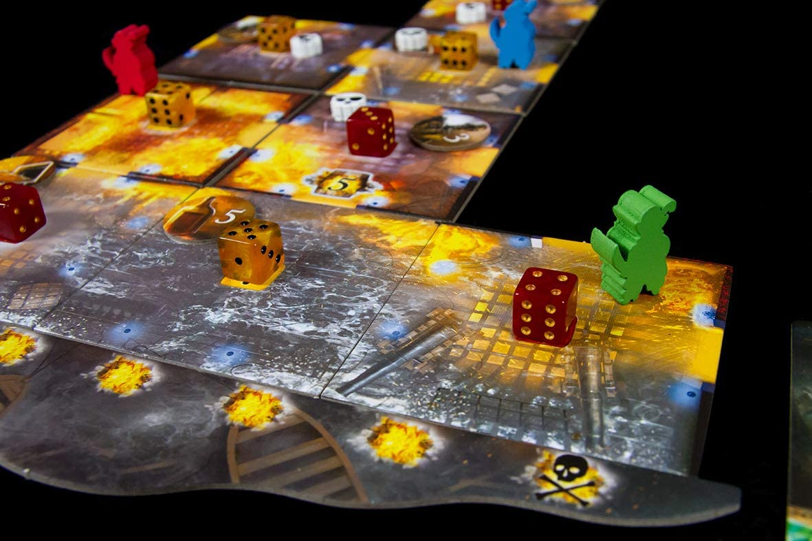 Dead Men Tell No Tales: Amazon.es: Juguetes y juegos