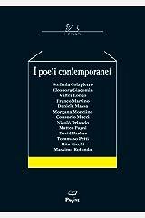 I Poeti Contemporanei 136 (Italian Edition) Kindle Edition