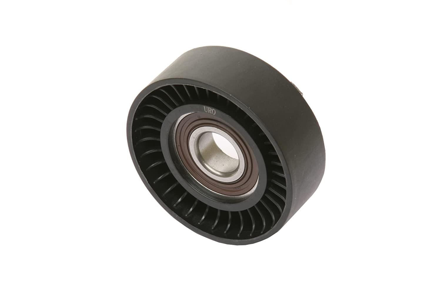 URO Parts 06A 903 315E-P Belt Tensioner Pulley Only