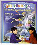 The Boy Who Could Hear Dolphins, Doris Tomaselli, 0887059848