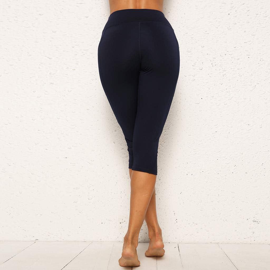 Loopardo Classics Damen Verk/ürzte Hose Leggings 2019 Herbst,trainieren Taschen-Gamaschen-Eignungs-Sport,Yoga-athletische laufen l/ässt