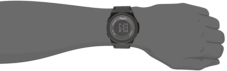 QuarzBatterie Unisex Series Watch Kenneth Cole 111 Reloj 10022805 K1JcFl