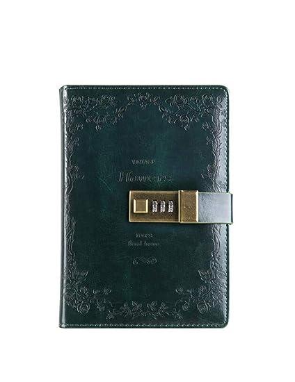 ZXSH Cuaderno Material Escolar Material De Oficina Papelería ...
