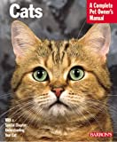 img - for Cats (Barron's Complete Pet Owner's Manuals) book / textbook / text book