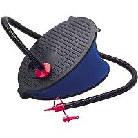 Intex 69611 - Pompa a Piede, Blu/Nero/Rosso
