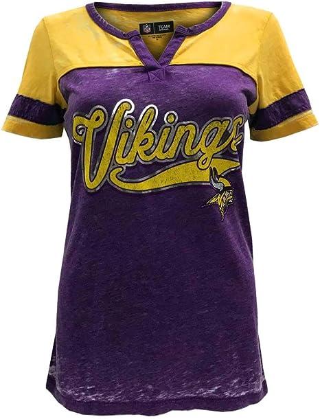 New Era Women's NFL Minnesota Vikings
