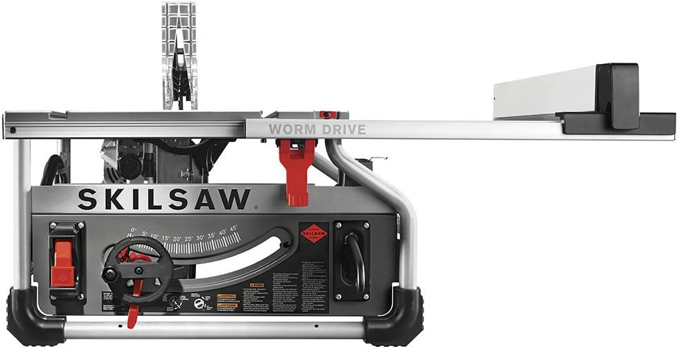 SKILSAW SPT70WT-01 Table Saws product image 3