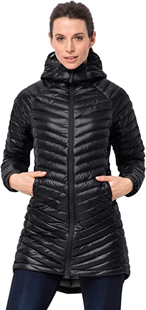 jack wolfskin damen mantel maryland coat m