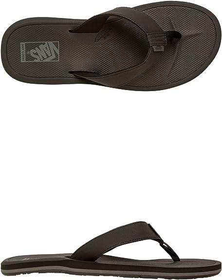 Vans Mens Nexpa Synthetic Sandals