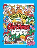 img - for Seek and Find Christmas book / textbook / text book