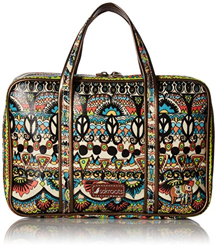 sakroots-womens-artist-circle-critter-travel-case-natural-one-world