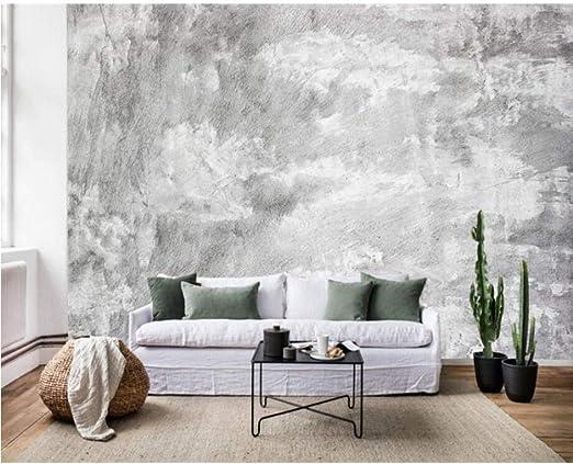 Txyang Home Mural decorativo Estilo europeo Muro antiguo Mural de ...
