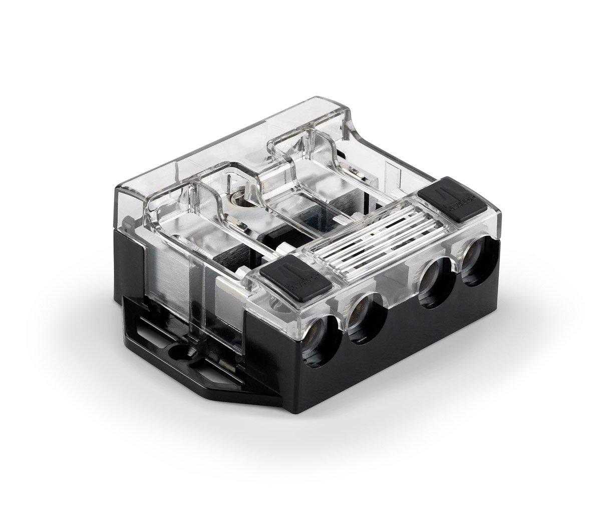JL Audio XD-FDBU-4 MAXI Fused Power Distribution Block