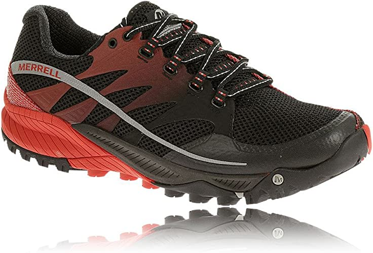 Merrell all out charge men trekking and