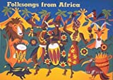 Folksongs from Africa