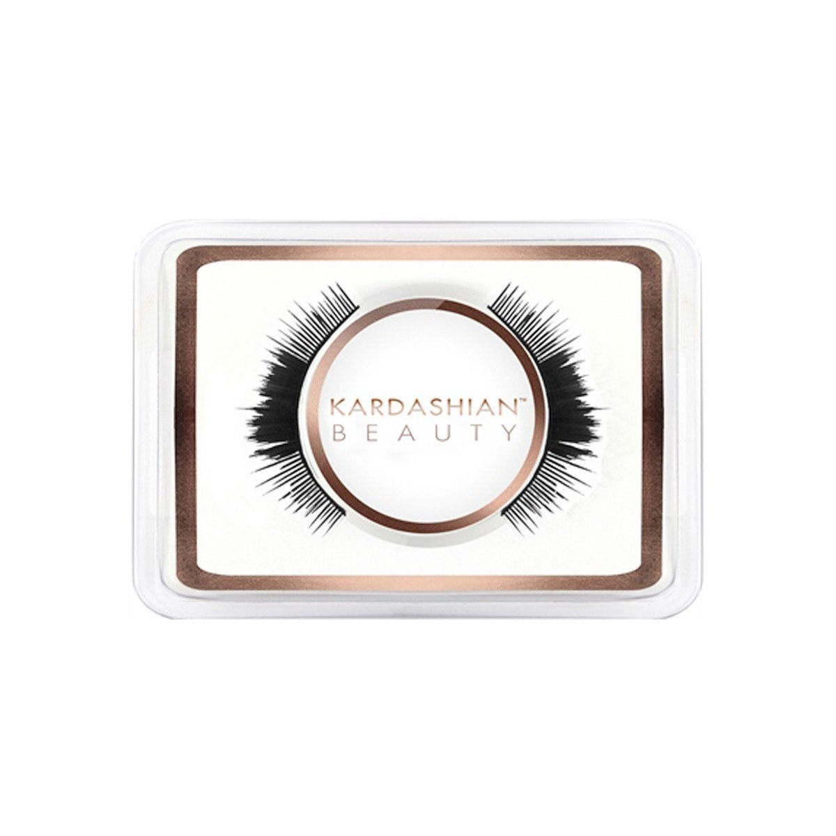 Amazon Khroma Lash Dash Faux Lashes Gaze From Kardashian