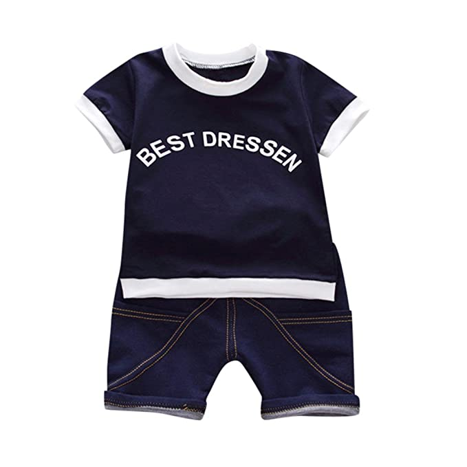 d46467d24fe6f 2PCS Black Friday Deals Boys clothes,Gifts for boys,Toddler Baby ...