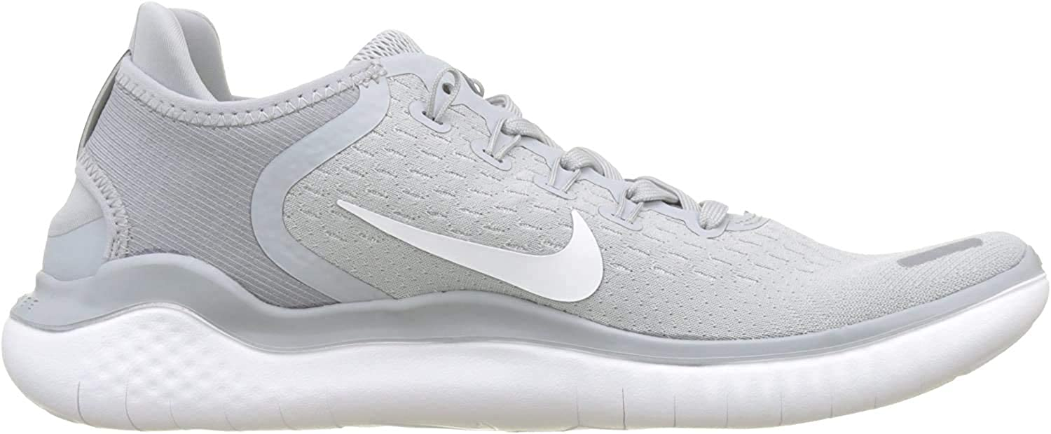 Nike Free RN 2018, Chaussures de Running Homme