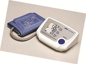 Amazon.com: UA-767 Plus Control de presión arterial superior ...