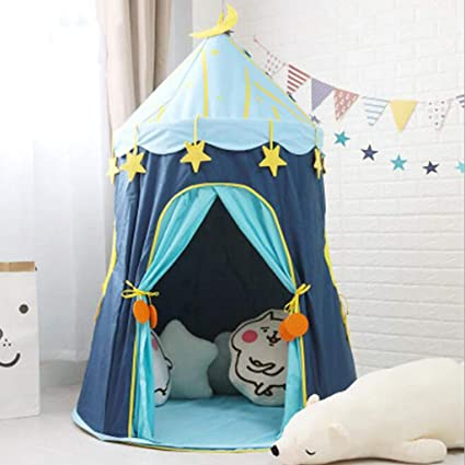 Amazon Com Aibab Play Tent Child Tent Game House Indoor Princess