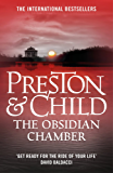 The Obsidian Chamber (Agent Pendergast Book 16) (English Edition)