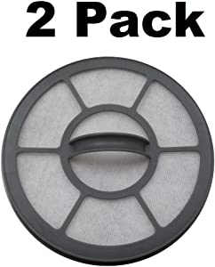 yan_Filter FOR Eureka AirSpeed EXACT Pet Vacuum AS3001A 2 PACK