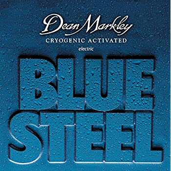 Amazon Com Dean Markley 7 String Blue Steel Electric